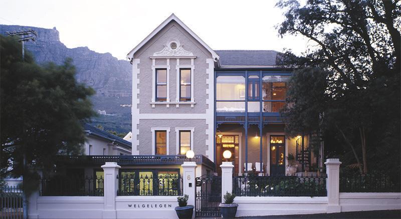 Welgelegen Guesthouse