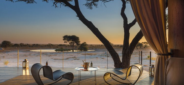 Onguma The Fort - Etosha - Namibia - Southern Destinations