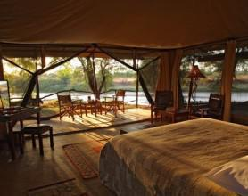 Larsens' Samburu Camp