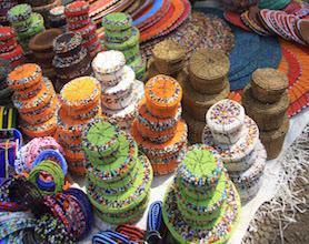 Arusha market
