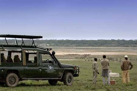 andBeyond Serengeti Under Canvas (North)