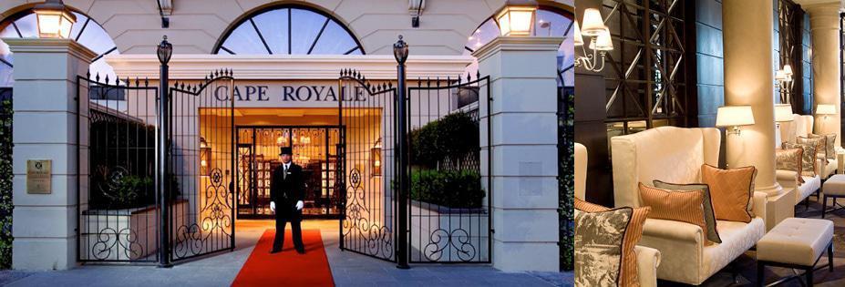 Cape Royale Hotel