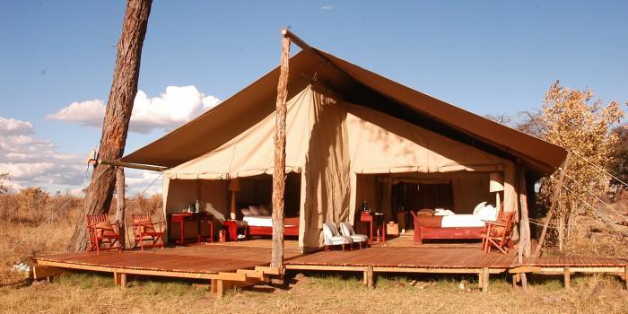 Somalisa Acacia Camp