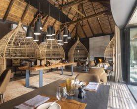 EC dining room