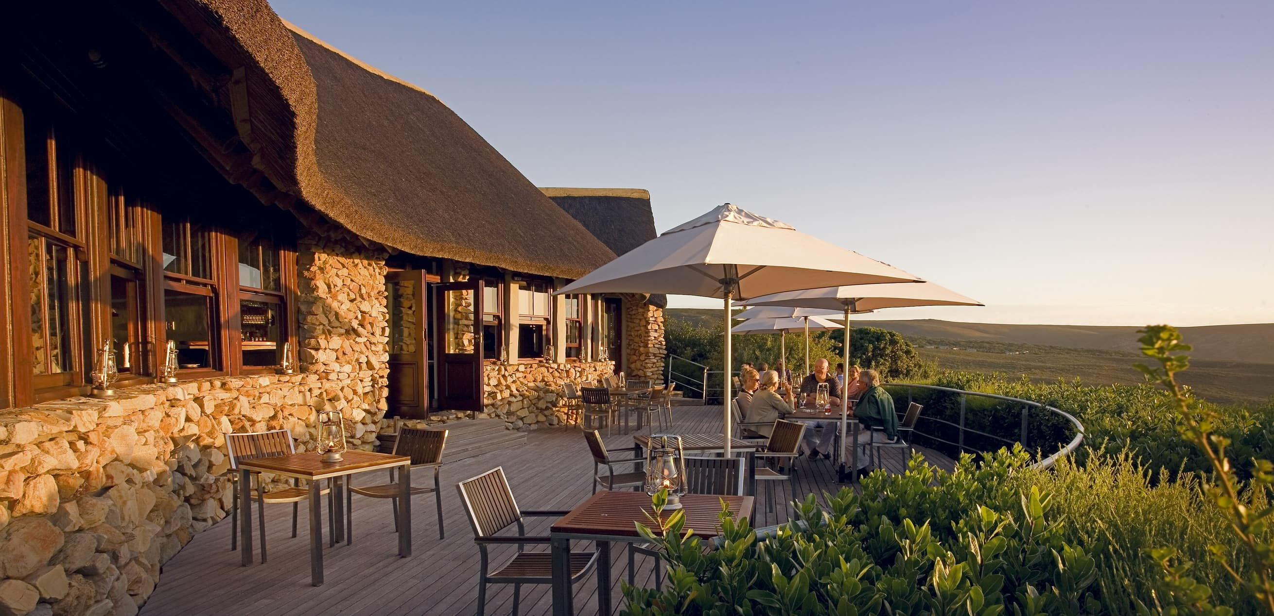 Grootbos Private Nature Reserve Southern Destinations