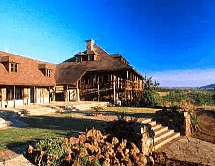 Great Rift Valley Lodge & Golf Resort