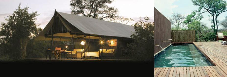 Honeyguide Khoka Moya Tented Camp