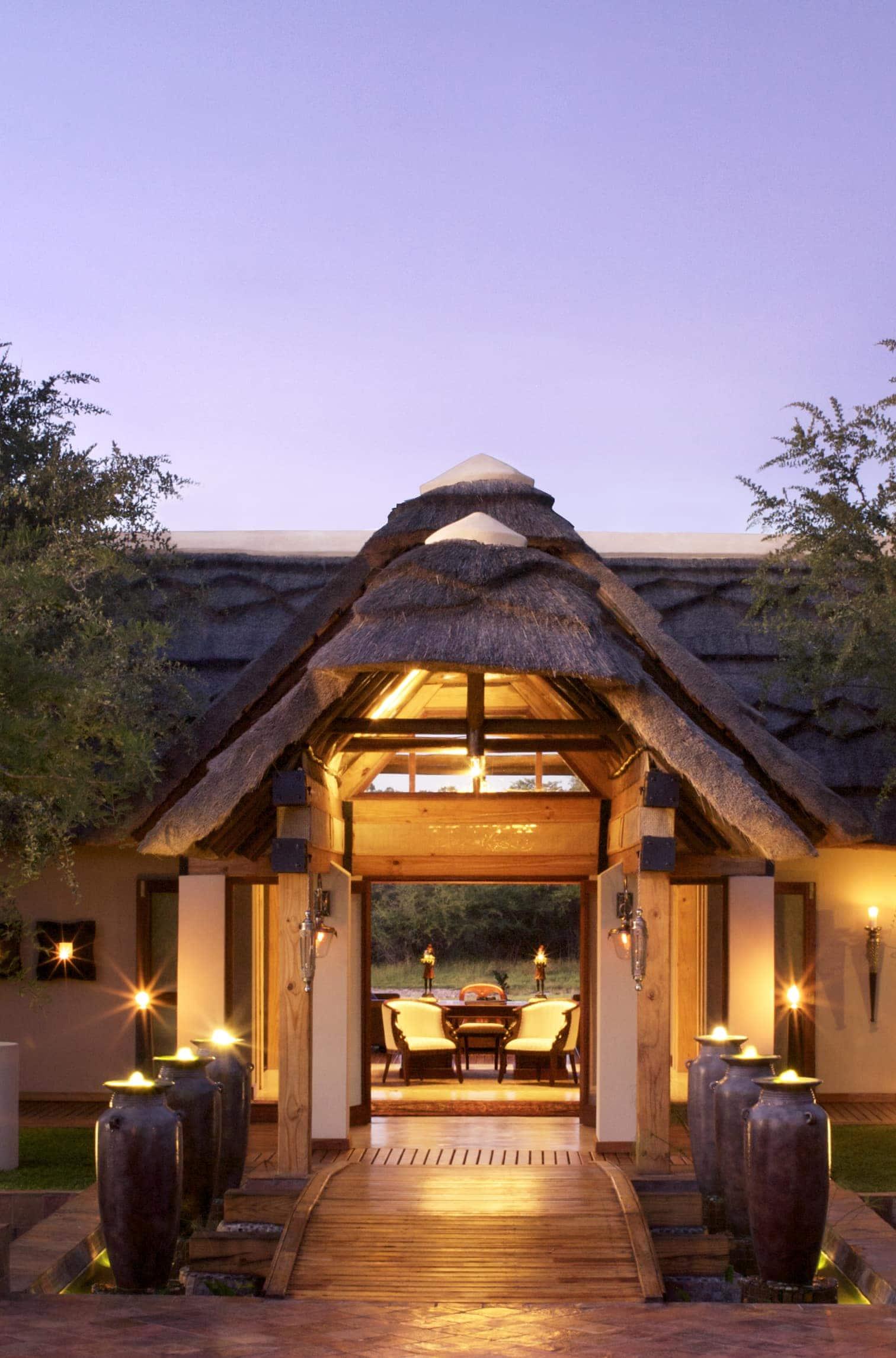 Jamala Madikwe Royal Safari Lodge Southern Destinations
