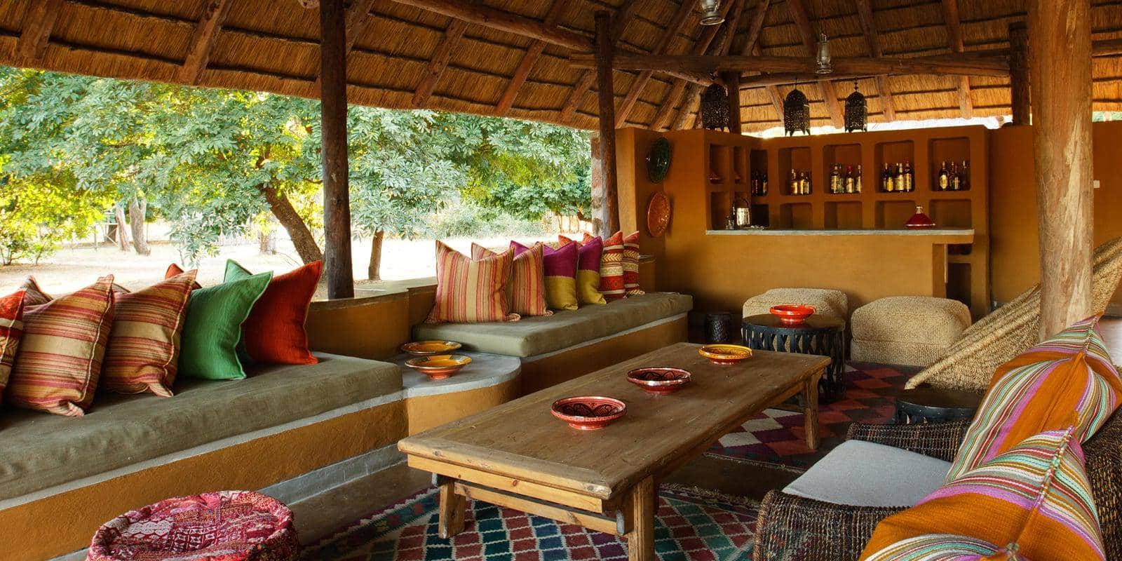 Kapamba Bushcamp