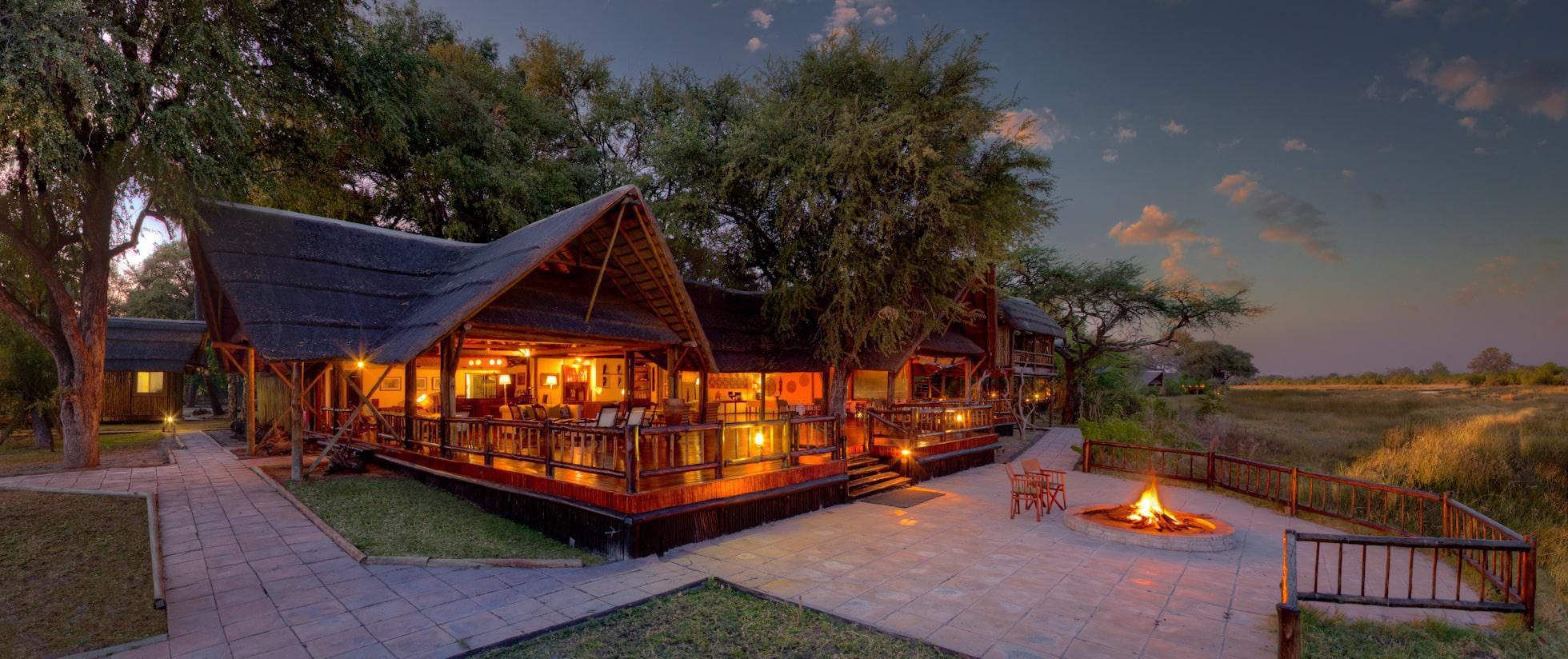 Khwai River Lodge by Orient-Express