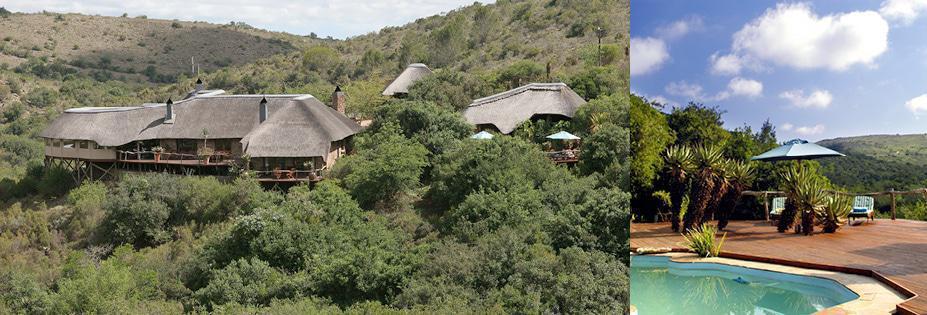 Lalibela Lentaba Lodge