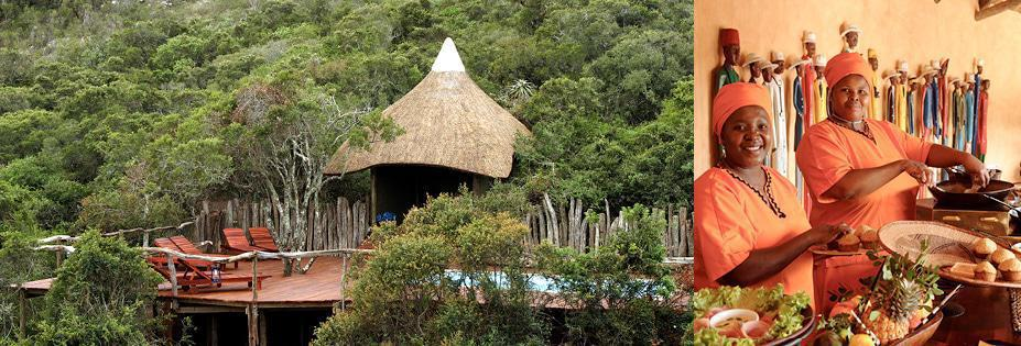 Lalibela Tree Tops Lodge