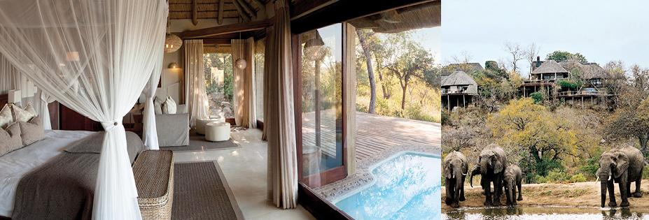 Leopard Hills Private Game Lodge