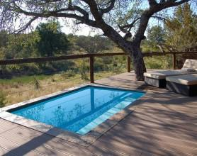 Luxury Suite-Plunge pool1