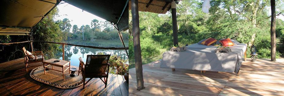 Mvuu Lodge  WildernessSafaris01