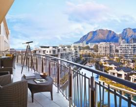 OneOnly Cape Town Table Mountain Suite Balcony1