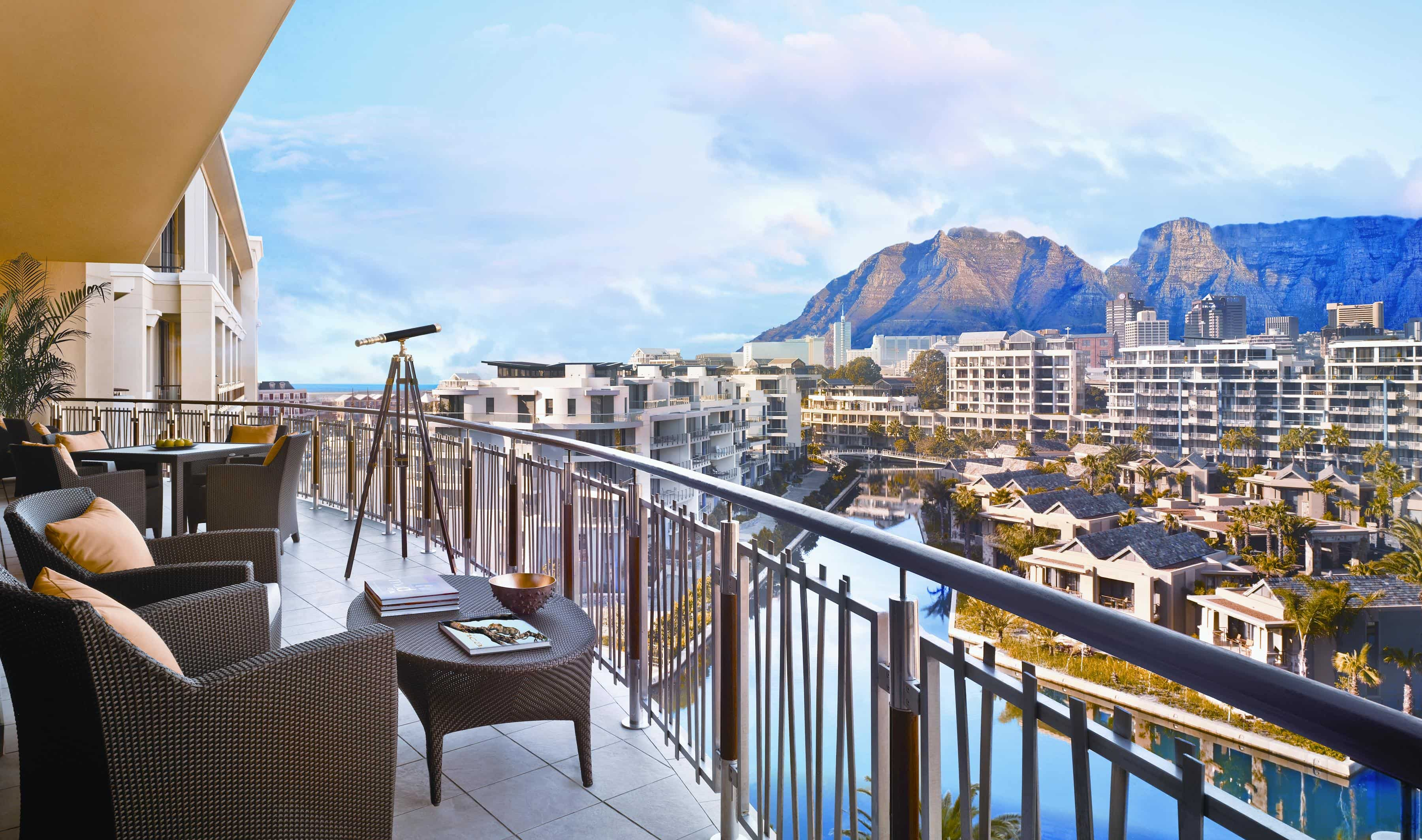 One And Only Cape Town Southern Destinations