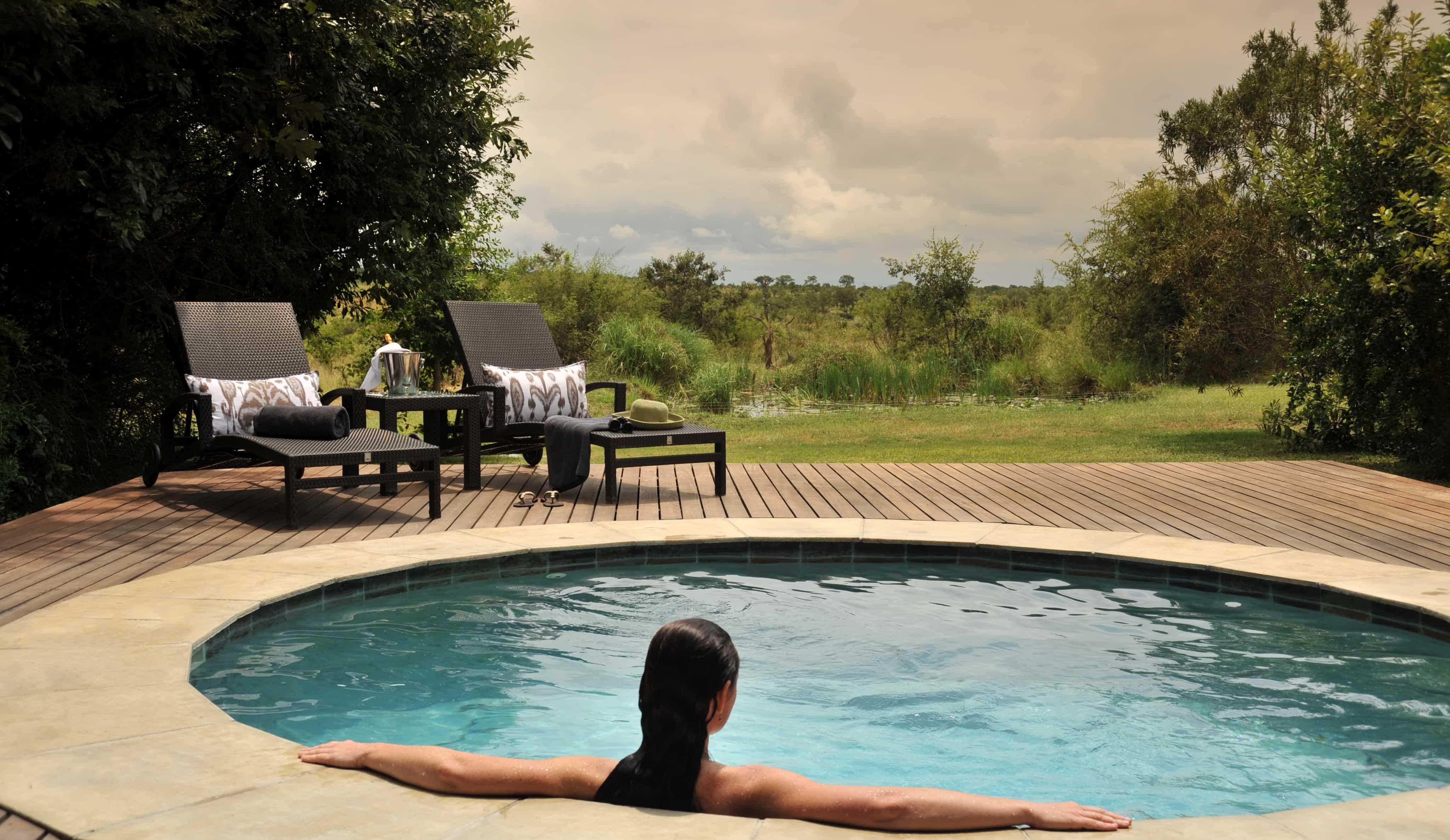 Savanna Private Game Reserve
