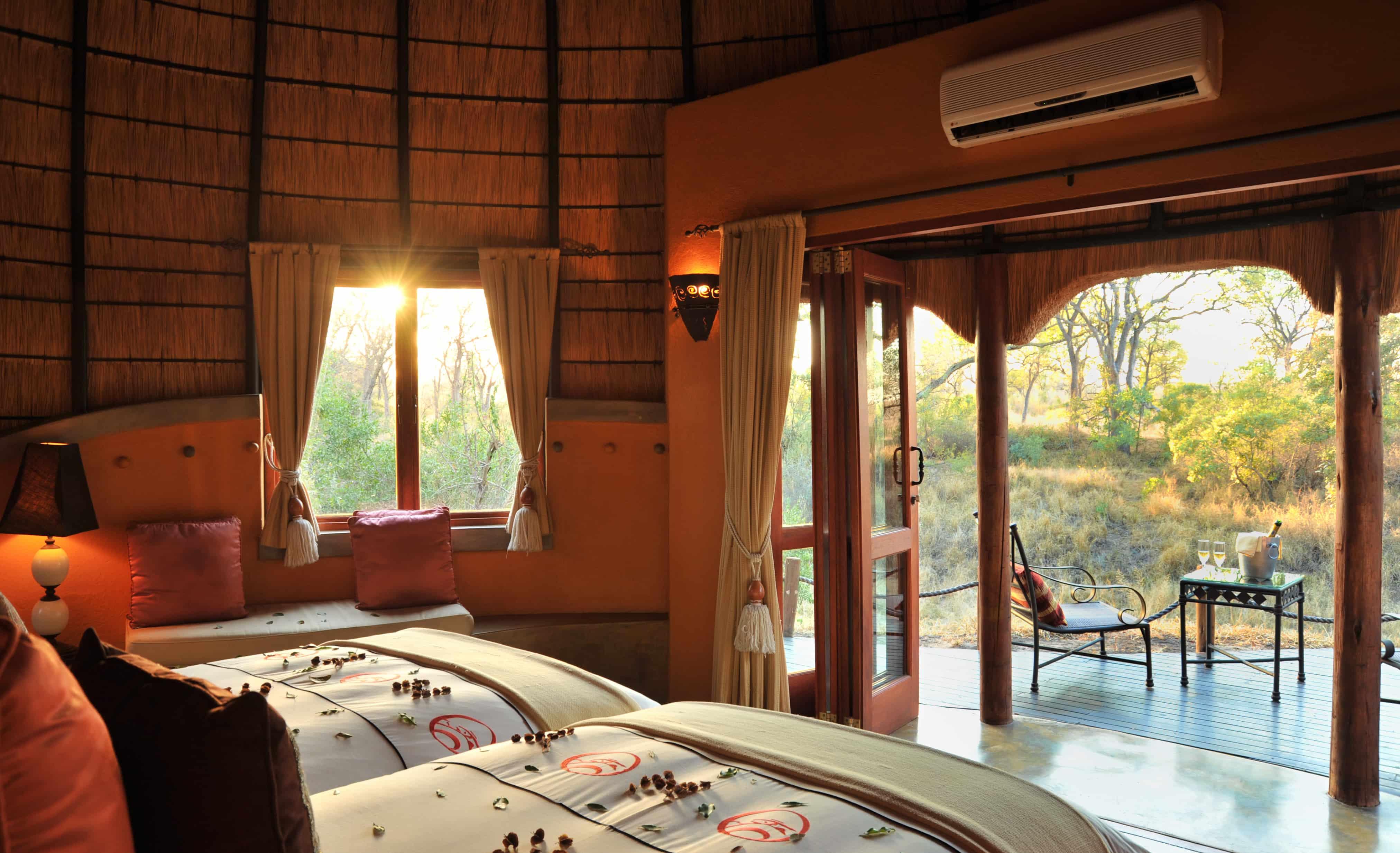 Hoyo Hoyo Safari Lodge