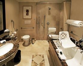 Paraplegic Bathroom Compressed