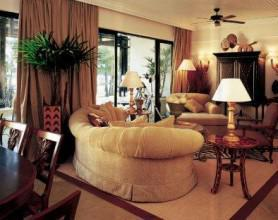 Presidential Suite lounge0