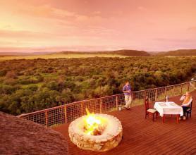Riverdene Lodge  – Shamwari Game Reserve