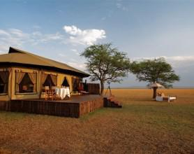 Singita Sabora Plains Tented Camp