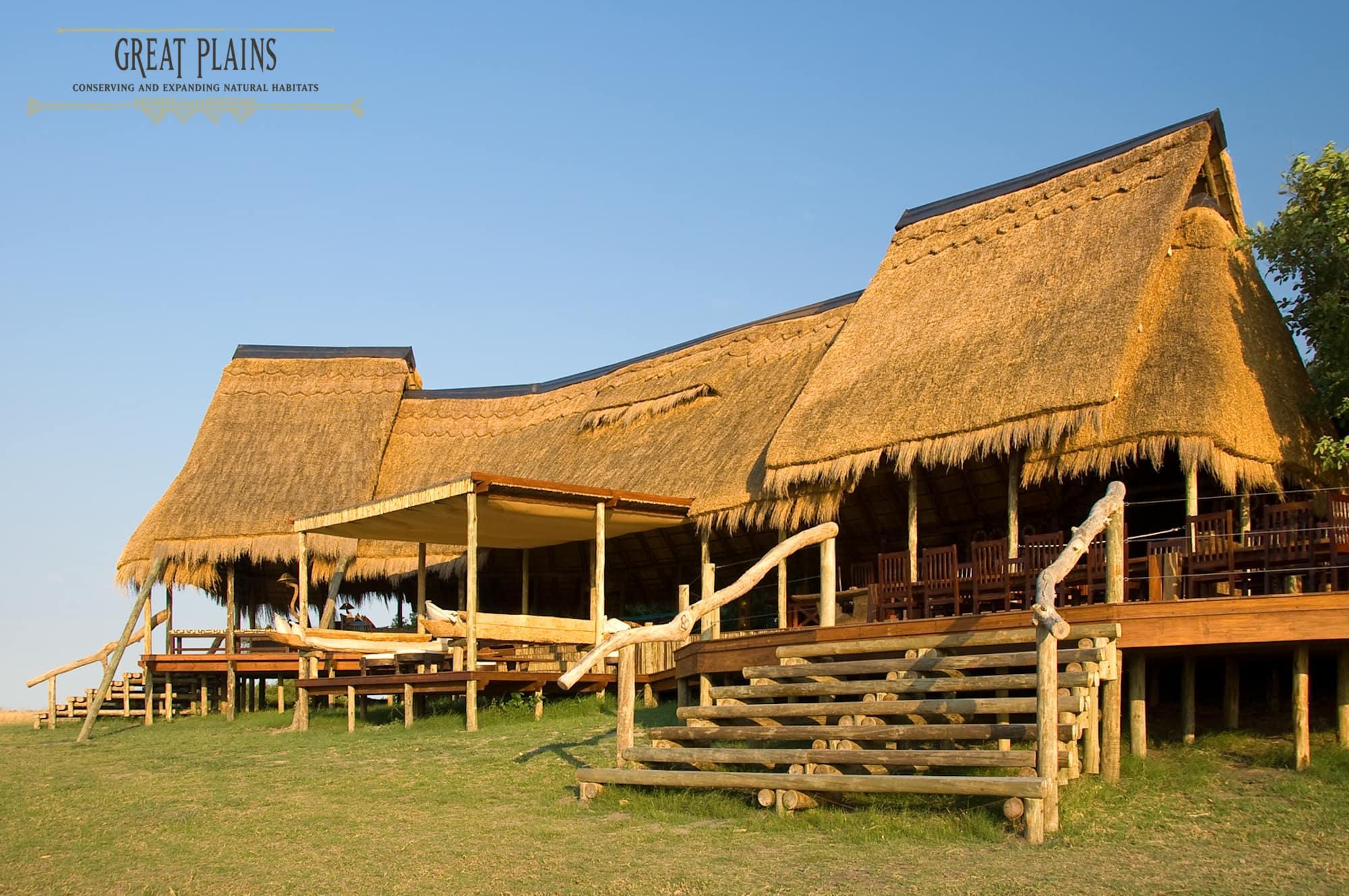 Selinda Camp