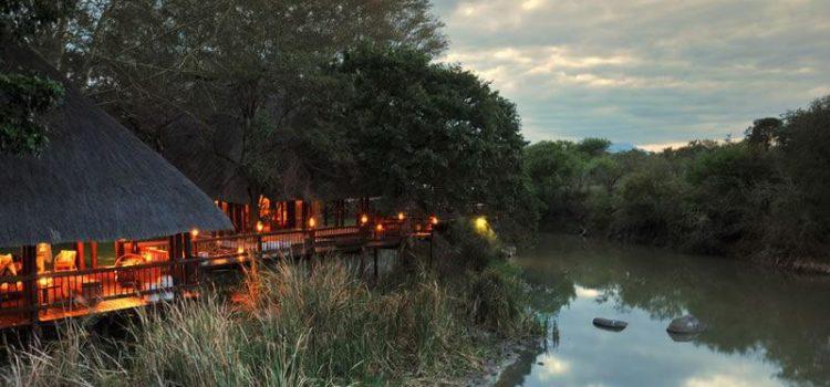 Thornybush Waterside Lodge