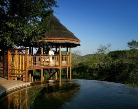 Thanda Luxury Safari Lodge