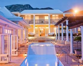 Birkenhead House & Villa