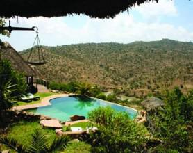 Borana Ranch & Safari Lodge