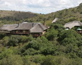 Lalibela Lentaba Lodge