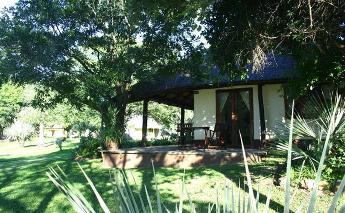 Waterberry Lodge