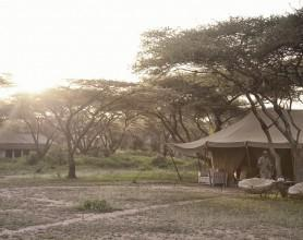 Alex Walker's Serian – Serengeti South Camp