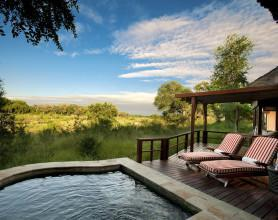 Lion Sands Tinga Lodge