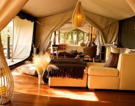 Mara Intrepids Tented Camp
