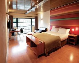 standard room 21