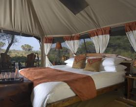 Elephant Bedroom Camp