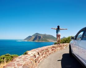 Cape Town self drive chapmas