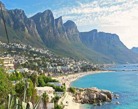 Cape Town tour1