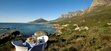 Room With A Sea View: Our Top 5 Cape Town Hotels