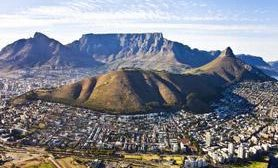 Cape Town Voted as The No 1 Destination to Visit in 2014
