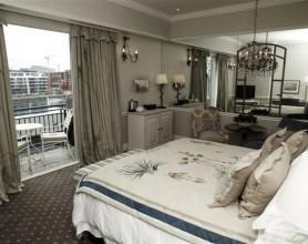 RoofTop LuxuryRoom