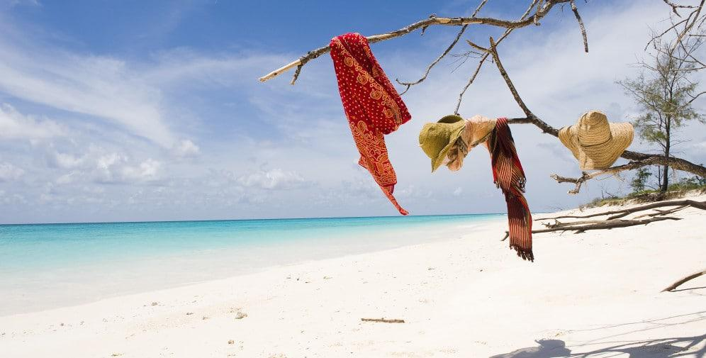 Vamizi 5 - beach