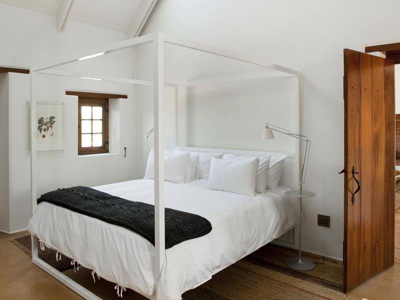 Babylonstoren Farm Hotel