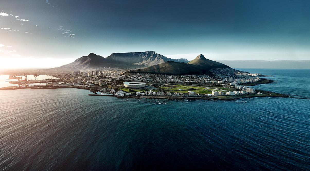 Cape Town City Wallpaper: Cape Town Voted As No 1 Destination For 2014