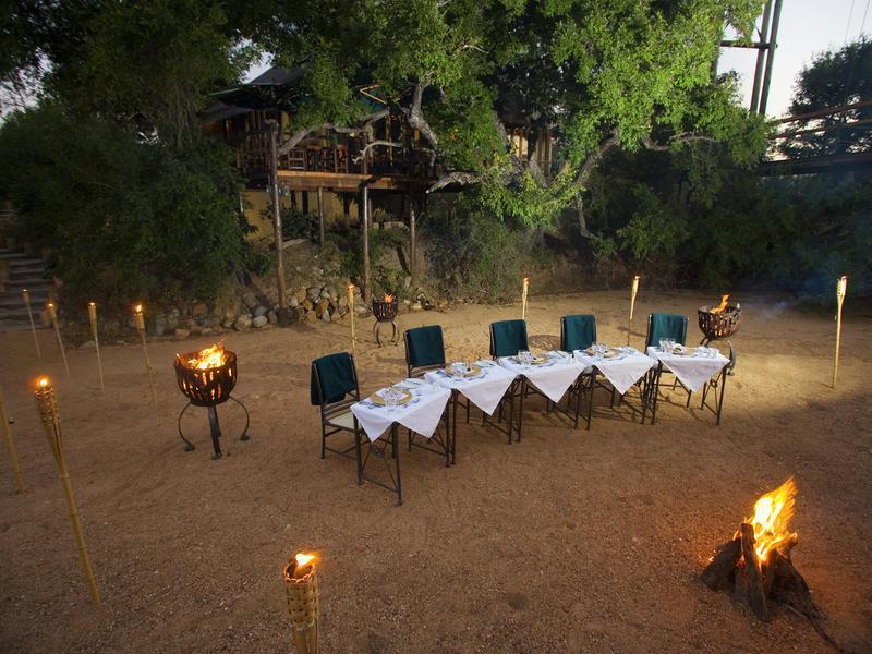 Camp Jabulani