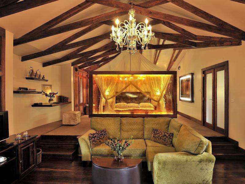 Arusha Coffee Lodge