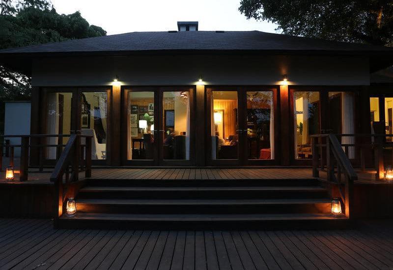 Lake Duluti Lodge
